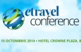 Marketing online pentru Turism: Etravel Conference 2014