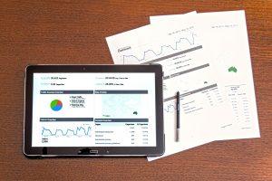 Analiza SEO - cont Google Analytics