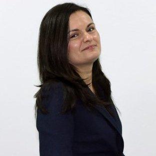 Mariana Tudose - Specialist SEO si trainer SEO